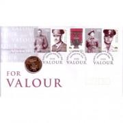 2000 Victoria Cross - For Valour PNC