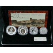 2003 Masterpieces in Silver - The Port Phillip Patterns