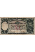1933 Commonwealth of Australia One Pound Banknote