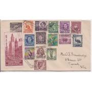 1950 Australian National Philatelic Expo & Centenary Cover