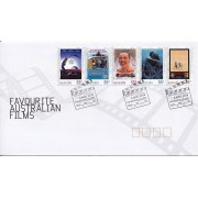2008 Favourite Australian Films FDC