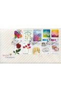 2014 Special Occasions FDC
