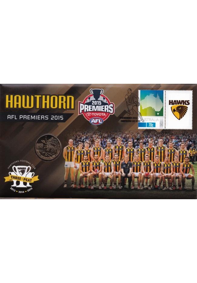 2015 AFL Premiers - Hawthorn PNC
