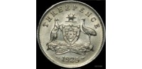 Australian Threepence Price List