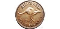 Australian Halfpenny Price List Page 2