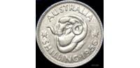 Australian Shilling Price List