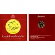 1984 Australian Dollar