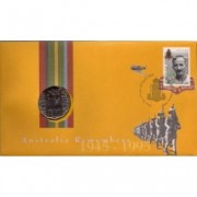 1995 Australia Remembers - Weary Dunlop PNC