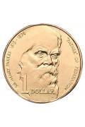 "1996 Sir Henry Parkes Dollar ""C"" Royal Canberra Show"