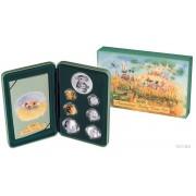2005 Australian Baby Proof Coin Set