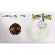 2005 Australian Open Tennis PNC
