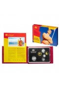 2007 Six Coin Proof Set - Year of the Surf Lifesaver