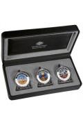 2009 Kangaroo Special Edition Three Coin Set