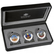 2009 Kangaroo Special Edition Three Coin Set
