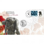 2010 PNC Australia Remembers - Lost Soldiers of Fromelles PNC