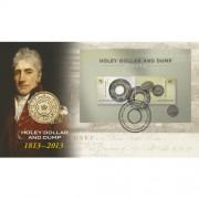 2013 Holey Dollar and Dump - PNC