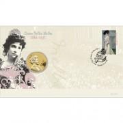 2011 Dame Nellie Melba 1861-1931 PNC
