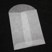Glassine Bags - 148 x 197 mm