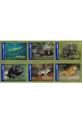 2006 Australian Native Wildlife International Set of 6 Stamps