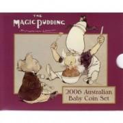 2006 Australian Baby Coin Set
