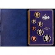 1985 Australian Proof Coin Set