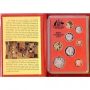 1990 Australian Proof Coin Set