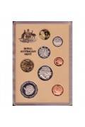 1991 Australian Proof Coin Set