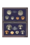 1971 Australian Proof Coin Set