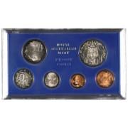 1976 Australian Proof Coin Set