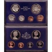 1983 Australian Proof Coin Set