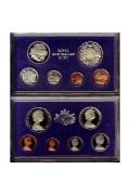 1984 Australian Proof Coin Set