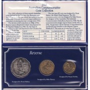 1988 Australian Bicentennial Coin Collection