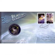 2007 Blast Off Limited Edtition PNC