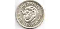 Australian Shilling Price List Continued