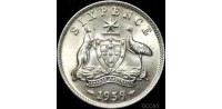 Australian Sixpence Price List