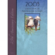 2005 Collection of Australian Stamps