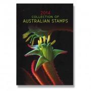 2014 Australia Post Annual Stamp Year Book