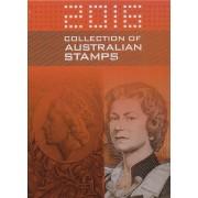 2016 Australia Post Stamp Yearbook
