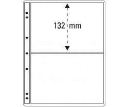 Prinz Pro-Fil Clear 2 Pocket pages