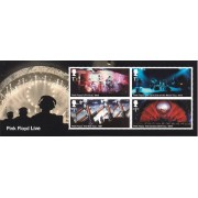 2016 GB- Pink Floyd Live M/S