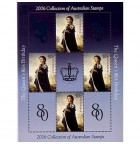 2006 Collection of Australian Stamps