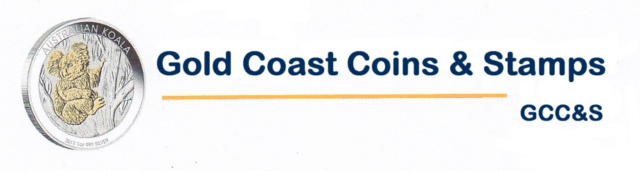 Gold Coast Coins & Stamps